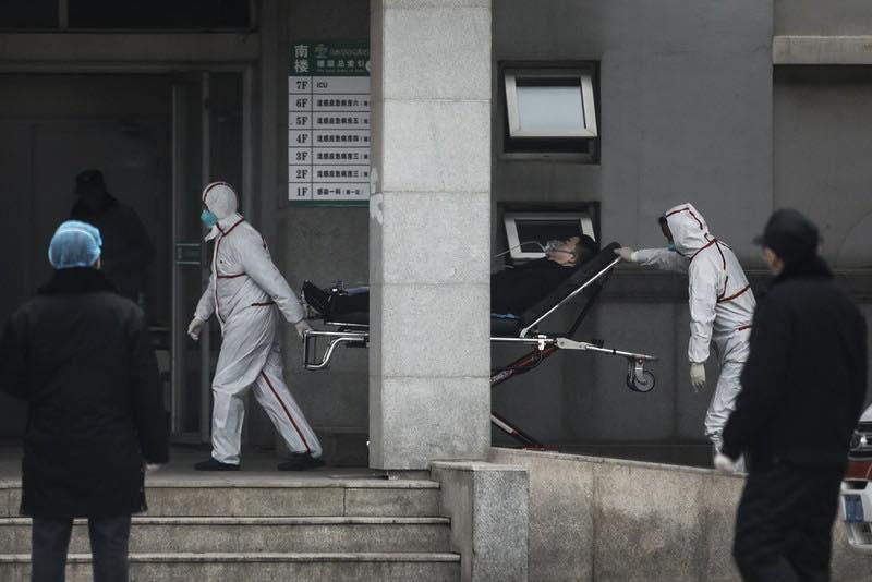 Đến ngày 24/1, Trung Quốc đã có 24 người tử vong vì virus corona mới.