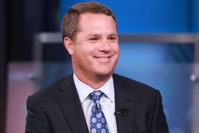 Doug McMillon, CEO của Wal-Mart.