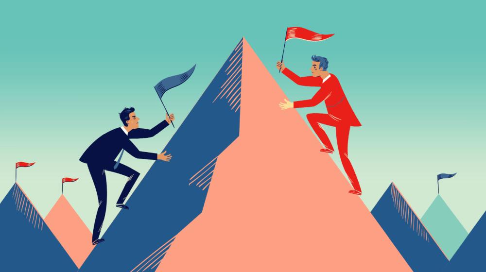 Liên quan tới chiến lược cạnh tranh