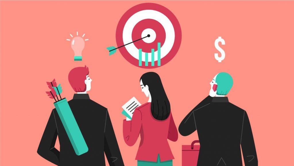 Lợi ích của OKRs đối với các doanh nghiệp áp dụng