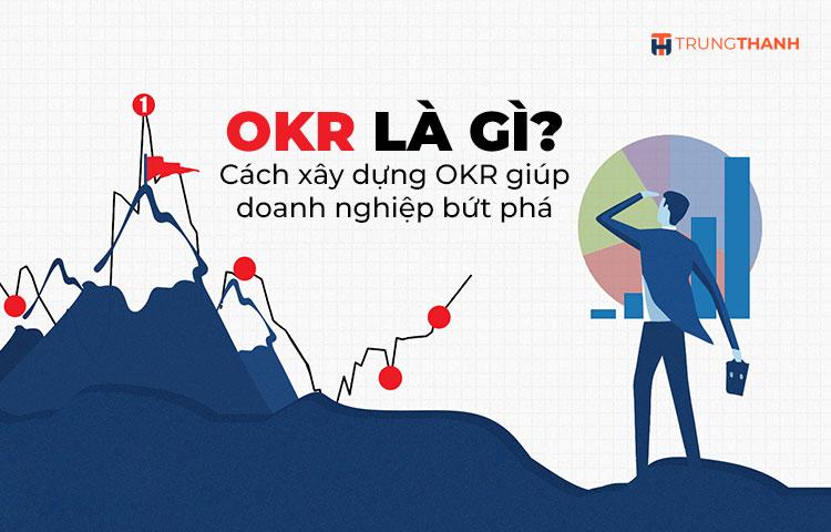 OKR là gì? Cách xây dựng OKR thành công