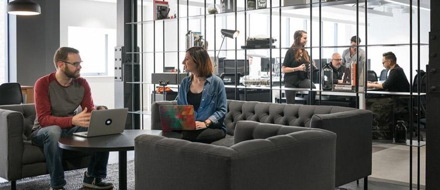 Văn hóa doanh nghiệp của SquareSpace