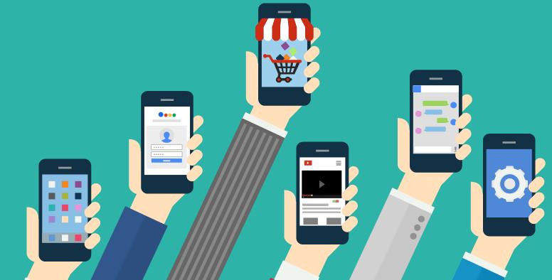 Tại sao bạn muốn kinh doanh Online