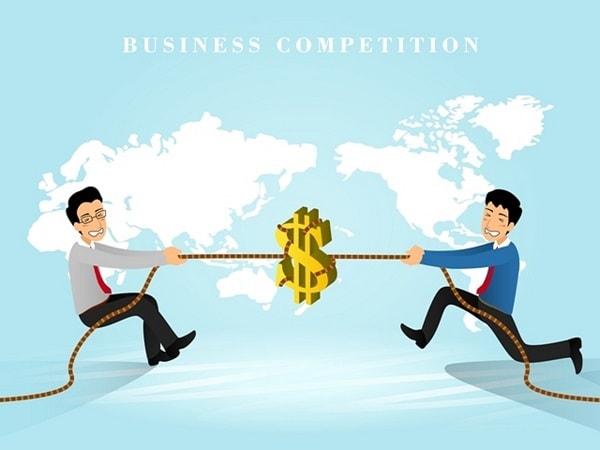 Nghiên cứu đối thủ trong kinh doanh Online
