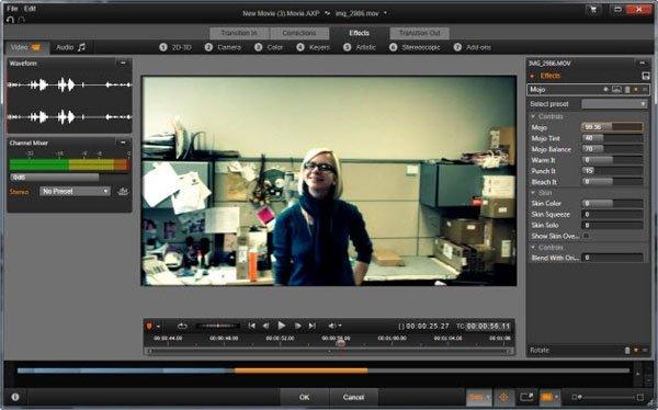 Phần mềm chỉnh sửa video Pinnacle Studio 16 Ultimate