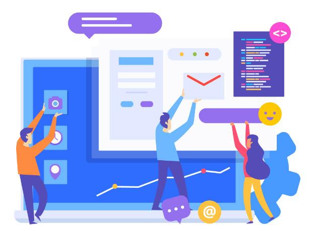 Selling Page giúp doanh nghiệp kết nối và đồng bộ dữ liệu đa kênh