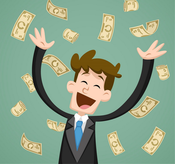 Bán tài liệu chuyên ngành mang lại khoản lợi nhuận không nhỏ