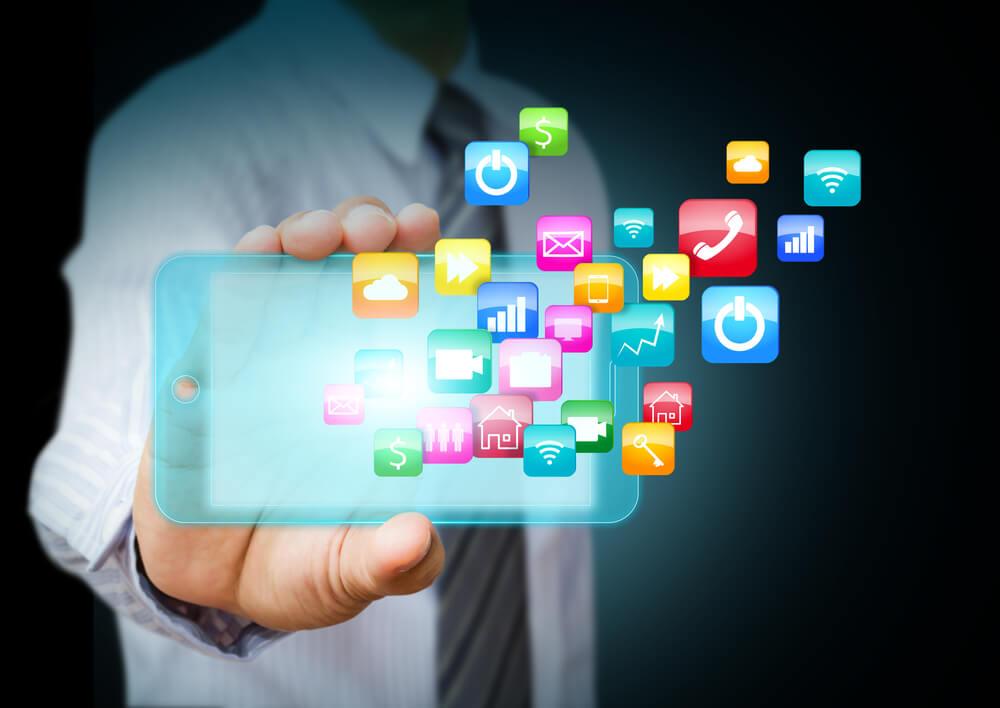 Thu nhập của nghề thiết kế ứng dụng Mobile có thể lên tới 2.000 USD/tháng