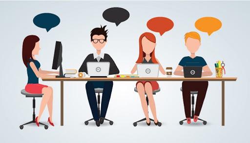 Lương của nhân viên Marketing hiện nay đạt từ 8.000.000 VNĐ- 20.000.000 VNĐ