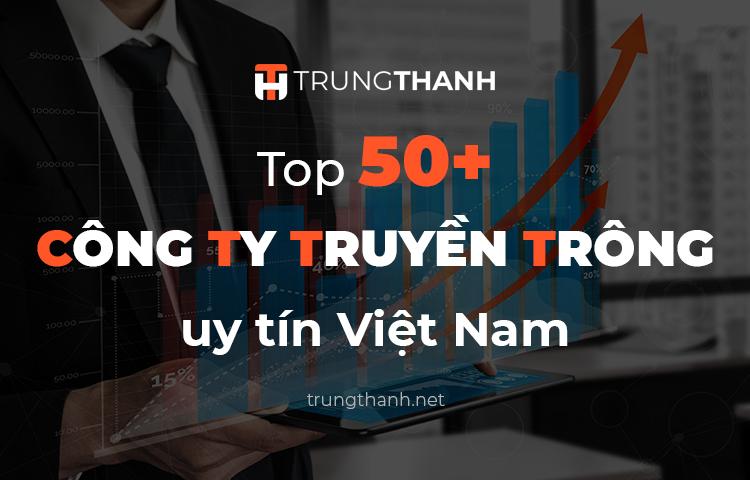 Top công ty truyền thông agency marketing uy tín tại Việt Nam