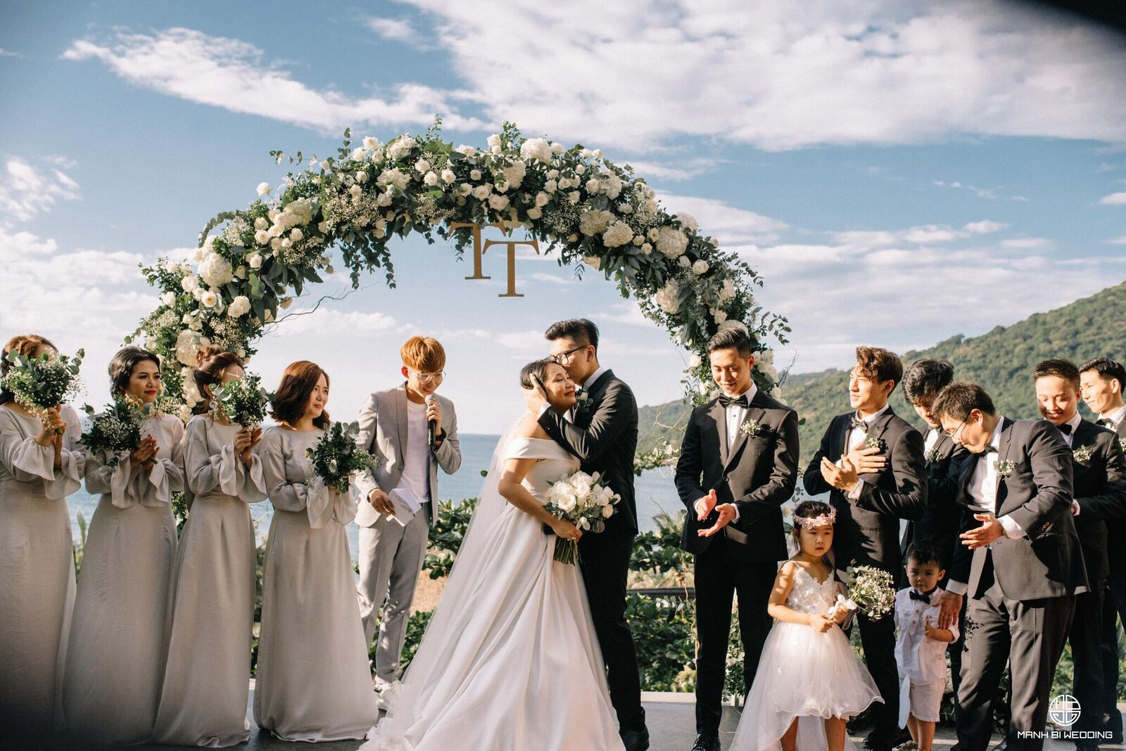 Nhạc nền đám cưới hay nhất