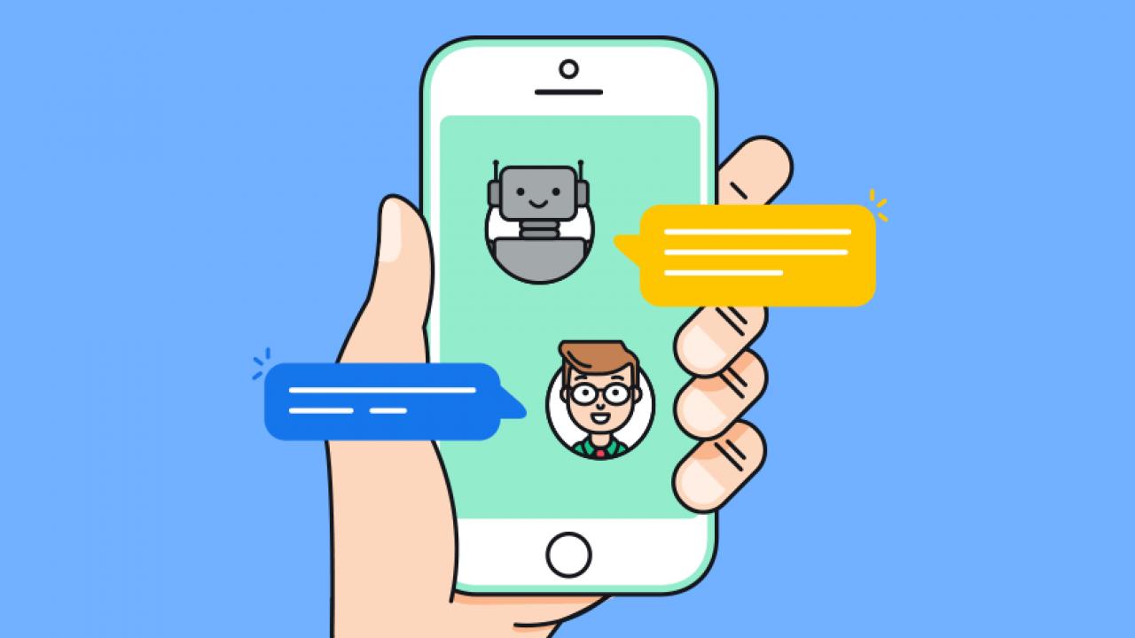 15 lý do vì sao doanh nghiệp bạn cần xây dựng Chatbot Messenger