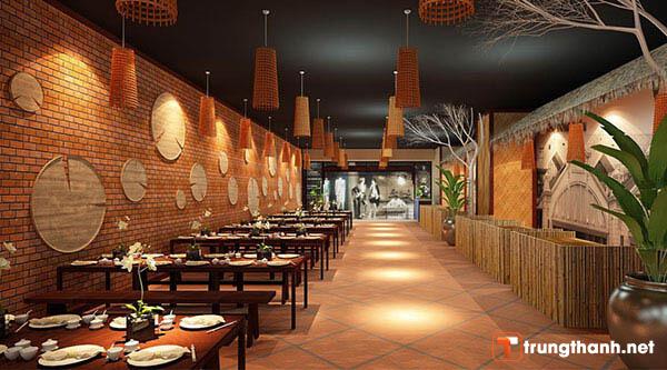 Mô hình Casual Dining thường phục vụ nhiều đối tượng khách hàng khác nhau