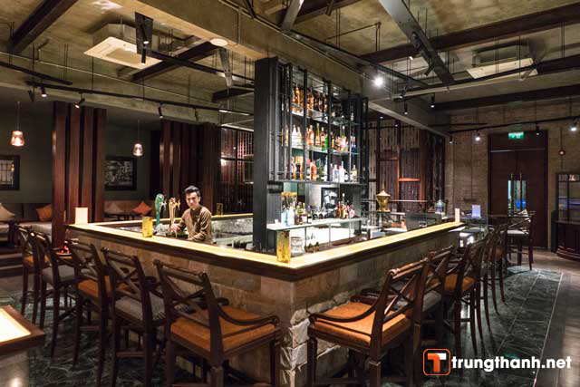 Mô hình kinh doanh Bistro hay Café