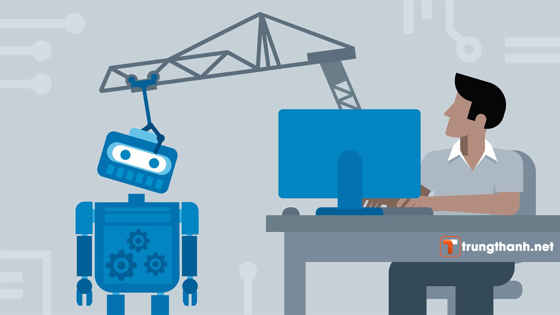 Lựa chọn nền tảng xây dựng Chatbot phù hợp