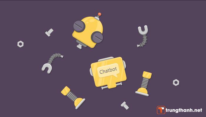 Chạy thử nghiệm chatbot trước khi xây dựng chatbot trên fanpage